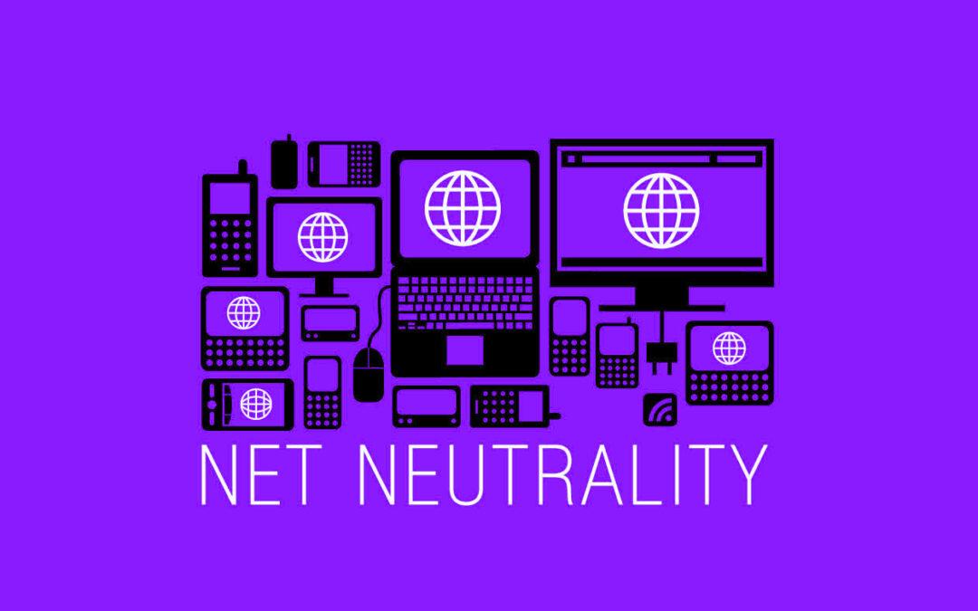 ¿Por qué debemos defender la Neutralidad de la Red?