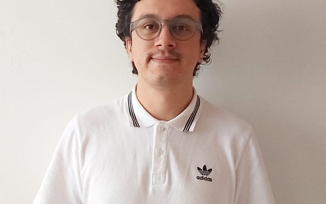 Andrés Felipe Saraza